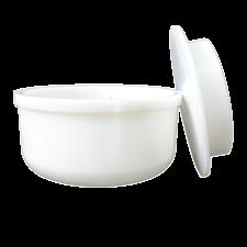 Форма для твердого сыра 4 кг D25