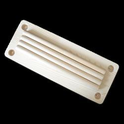 Пресс для сыра удлиненный покрытый лаком